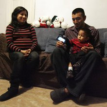 Edinburg man thankful for deferred action approval