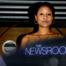 Interview: Camilla Blackett, writer for 'The Newsroom'