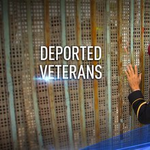 Veterans Deported by US