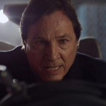 Richard Hatch in Loadout Going In Hot | Sci-Fi Talk