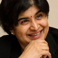 Ambiga Ignores Threats in Fight for Fairer Malaysian Vote