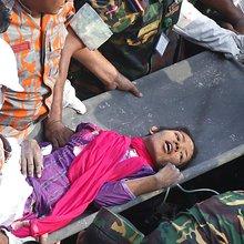 The Rana Plaza Disaster in Bangladesh: Taking Stock Half a Year On