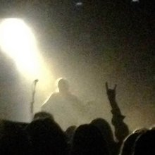Pixies attract diverse crowd to U.S. Cellular Center