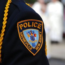 Sayreville Police Officer Arrested In Woodbridge