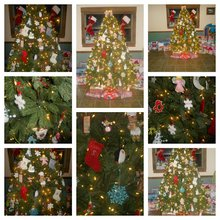 "Inspired by Savannah: Holiday Gift Ideas -- ""The World's Best Prelit Douglas Fir"" from Hammacher ..."