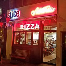 Review of sLICe - BOAST: Best of Astoria