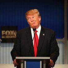 15 Trump Flip-Flops in 15 Days