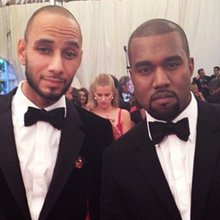 Swizz Beatz On Going To Harvard, Hip-Hop's Origins, and All-Nighters With Kanye West