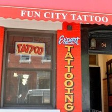 Last Punks Standing: Fun City Tattoo Is a Relic of NYC's Punk and Hardcore Glory Days