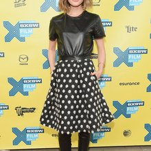 Rose Byrne on Women in Hollywood and Ending Campus Sexual Assault
