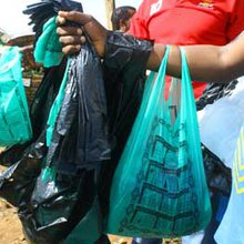 Plastic wars: The Big Bag Fury