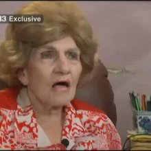 CBS13 Exclusive: 80-Year-Old Falling Out Of Harness In Parachute Jump Talks