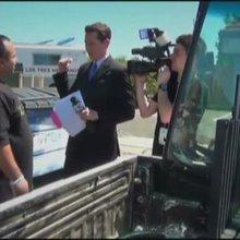 CBS Sacramento Call Kurtis Investigating Faulty Windshields