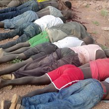 Al-Shabab's Anti-Christian Slaughter
