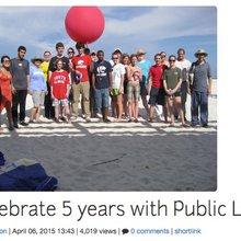 Public Lab's DIY science plugs community into civic decisionmaking