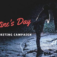 Valentine's Day Email Marketing Campaign | The Diary Of A Growth Hacker