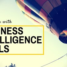 Beginning With Business Intelligence Tools | The Diary Of A Growth Hacker