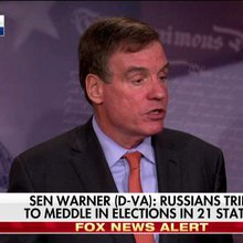 Democrat Senator: Russians Tried to Meddle in 21 States in 2016 Election