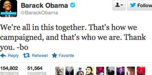 8 social-media changes since the 2008 elections