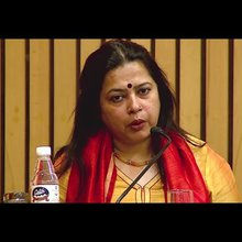 Half Of The Cities Problem Can Be Reduced If We Work On Mechanisation Process, Says Meenakshi Lek...