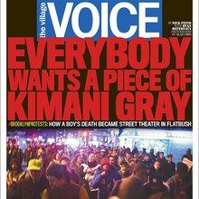 Everybody Wants a Piece of Kimani Gray