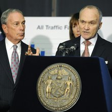City Lawyers: Trust Us, NYPD Surveillance Is Keeping You Alive