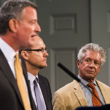 After Chokehold Uproar, NYPD Oversight Group Wants Fewer Investigations