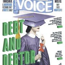NYU Students: Debt and Debtor