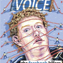 Rise of the Facebook-Killers