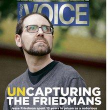 Uncapturing the Friedmans