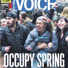 Occupy Wall Street, Year Two