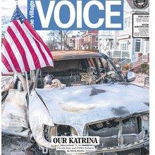 Hurricane Sandy Is New York's Katrina