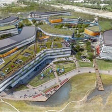 Explore Google's next headquarters