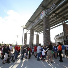 Sources: Ramapo raid tied to Boulders stadium's financing; video