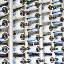 How desalination will ease California's drought woes