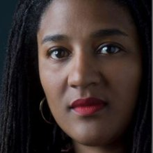 Pulitzer Prize Winner Lynn Nottage on Black Women Fighting Erasure | Afro