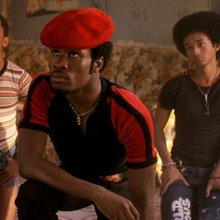 Nelson George Talks Netflix's 'The Get Down' | Afro