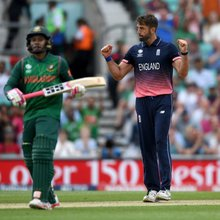England v Bangladesh: What we learned as hosts win Champions Trophy opener