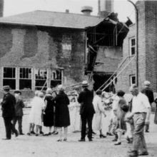 Michigan's Bath School disaster remains deadliest of its kind in US history