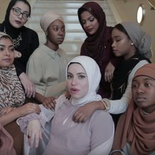 Michigan woman's music video about proudly wearing hijab goes viral