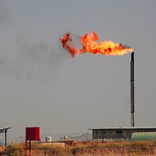 Oil Smuggling Allegations Widen Baghdad-Erbil Rift