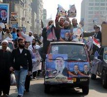 A charismatic sheikh shakes up Egyptian politics