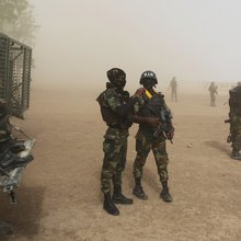 Pentagon Denies Knowledge of Cameroon Base Abuses - Despite Being Aware of Reports of Torture