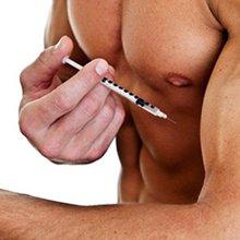 Bodybuilders Bulk Up Using ... Cancer Drugs?