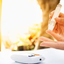 Ways Summer Can Trigger Diabetes Complications | Reader's Digest