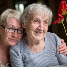 How to Help a Parent Transition to Assisted Living | Reader's Digest
