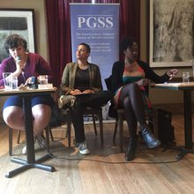 PGSS hosts panel on emotional labour