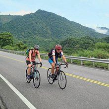 The best bike touring routes in Taiwan, no matter your skill level | Metro News