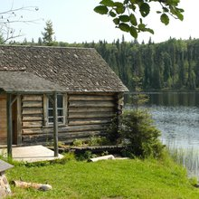 Following the trail of Grey Owl to Saskatchewan's Prince Albert National Park