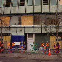 In pictures: Inside Christchurch's quake zone